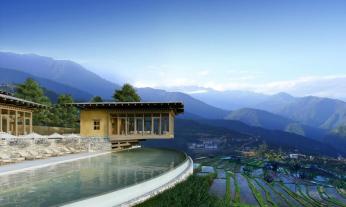 Voici les plus belles réalisations d'architecture et de design du monde